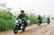 Renforcement de la coopération dans la lutte contre la criminalité transfrontalière