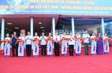 En écho à la Semaine de la mer et des îles du Vietnam 2017