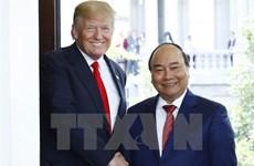 La visite du PM vietnamien aux États-Unis vue par la presse internationale
