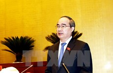 Anniversaire de Hoa Hao : félicitations du président du Front de la Patrie