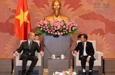 Vietnam-Etats-Unis : promotion de la coopération dans la défense
