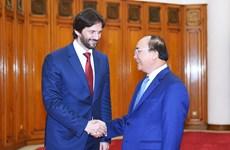 Le Vietnam et la Slovaquie dynamisent leur cooppération dans la sécurité