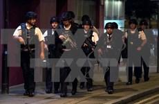 Aucune victime vietnamienne dans l'attentat de Londres