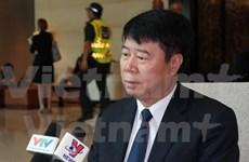 Le Vietnam propose l'établissement d'une ligne rouge pour régler les incidents en mer