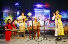 À Hô Chi Minh-Ville, les arts de la rue prennent leurs quartiers