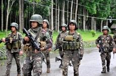 Philippines : le président invite les rebelles musulmans à lutter contre l'EI