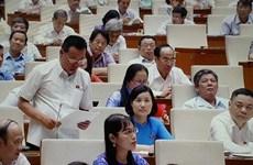 Assemblée nationale : la sécurité sanitaire des aliments au menu des débats