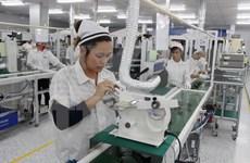 Vietnam-R. de Corée : promouvoir la coopération dans l'électronique et la mécanique
