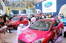 Forte hausse des ventes d'automobiles importées depuis janvier