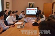 Rôle des jeunes experts vietnamiens en Suisse dans la coopération éducative
