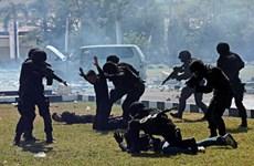 Journal Jakarta Post : l'ASEAN doit se solidariser contre l'Etat islamique
