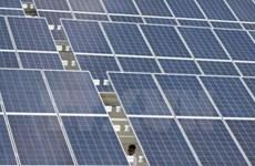 ET Solar veut construire des usines au Vietnam