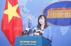 Le Vietnam souhaite développer les relations d'amitié avec la R. de Corée