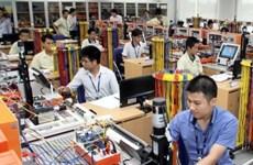 La JETRO organise un forum sur l'industrie auxiliaire au Vietnam