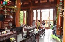 Quang Ninh: Des circuits parfumés, pourquoi pas?