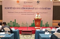 De bons résultats dans les économies d'énergie et la production saine