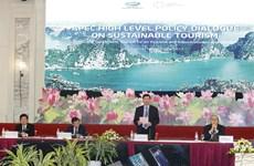 APEC 2017: Quang Ninh cherche à exploiter ses atouts touristiques
