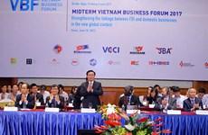 Le Vietnam cherche à mieux profiter des avantages des IDE
