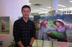 Remise des prix du concours de photographie «Les familles vietnamiennes égalitaires»