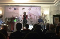 Le Metropole Hanoi fête la musique à la française