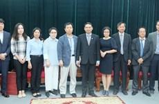 La R. de Corée entend investir dans l'éducation à Dà Nang