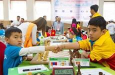 Echecs Jeunes : le Vietnam remporte de l'or en Mongolie