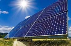 Une centrale solaire de 100 millions de dollars sera construite à Long An
