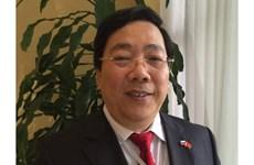 """Le Vietnam est une part importante de la politique russe """"Orientation vers l'Est"""""""