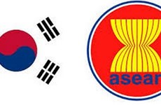 Compte rendu du 21ème dialogue ASEAN - R. de Corée au Cambodge
