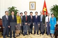 Le Vietnam et le Laos promeuvent leur coopération dans la santé