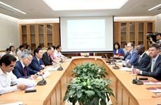 La BM aide le Vietnam dans la facilitation du commerce, le développement de la logistique