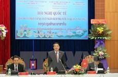 Vietnam et Laos partagent des expériences dans la gestion budgétaire