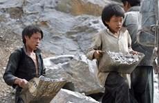 Protéger les enfants des conséquences économiques des catastrophes naturelles
