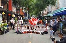 De nombreuses activités en l'honneur de la Journée de la famille vietnamienne