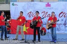 Le vietnamien est la 4ème langue la plus utilisée en Australie