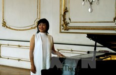 Des oeuvres d'opéra en vietnamien interprétées lors du Festival Forfest en R. tchèque