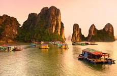 Tourisme : le Vietnam dans le top des pays à la plus forte croissance