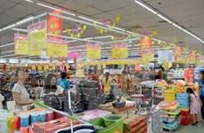 Indice des prix à la consommation à Hanoï  et Hô Chi Minh-Ville