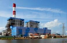 Remise de la licence d'investissement au projet de centrale thermoélectrique à Nam Dinh