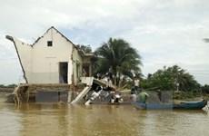 Près de 30 millions de dollars pour la résilience au changement climatique