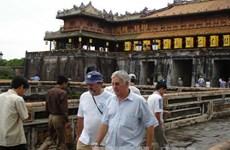 Thua Thien-Hue : 1,75 million de touristes au premier semestre