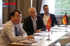 Les entreprises du Land allemand de Hesse invitées à venir à Ha Tinh