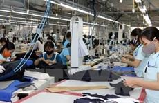 La croissance des exportations du secteur textile reste volatile