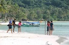 Tourisme: Kien Giang réalise une recette de 2.200 milliards de dongs au 1er semestre