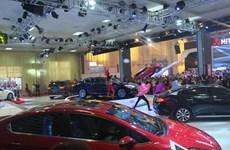 Premier semestre: les importations d'automobiles dépassent le milliard de dollars