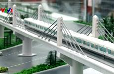 Lancement du projet de ligne ferroviaire Ho Chi Minh-Ville-Can Tho