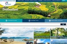 Renforcement de la promotion du tourisme du Vietnam sur internet