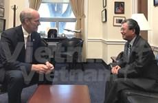 Le Congressman américain Rick Larsen va se rendre au Vietnam