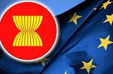 Le Vietnam affirme la haute considération des relations ASEAN-Union européenne
