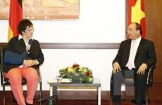 Vietnam et Allemagne souhaitent renforcer la coopération économique et commerciale